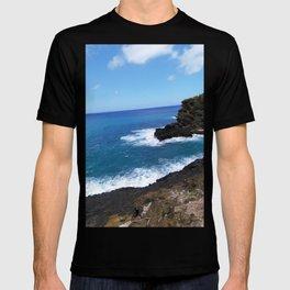 Coast of Honolulu T-shirt