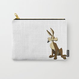 Super Genius Coyote Carry-All Pouch