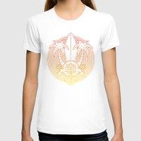 hawaii T-shirts featuring Hawaii by Aniskova Yulia