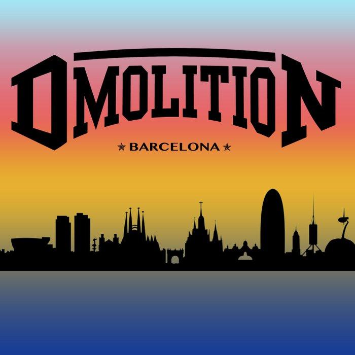 DMolition Sports Duvet Cover