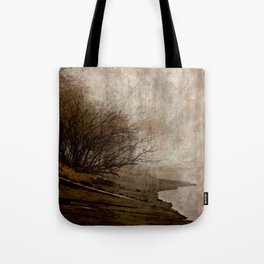 Matsqui on the Fraser River Tote Bag