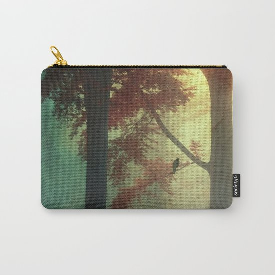 wAking liGht Carry-All Pouch