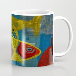 Part of a whole Coffee Mug