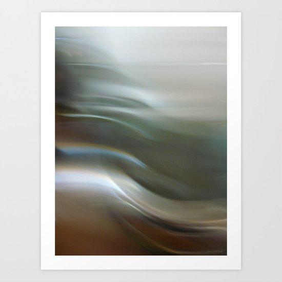 """Ambitions"" Art Print"