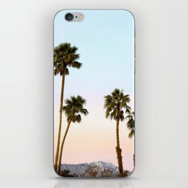 Indio iPhone Skin