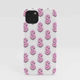 Barbie Money iPhone Case