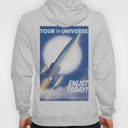 Tour the Universe! Hoody