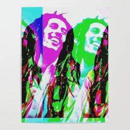 Los colores de Marley 2 Poster
