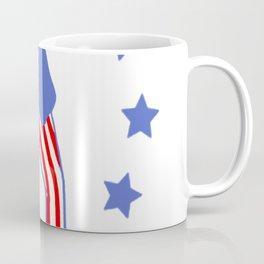 DAB FOR FREEDOM TANK TOP Coffee Mug