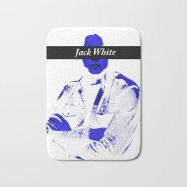 Jack White III. Bath Mat