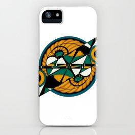 C A R E G I V E R iPhone Case