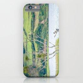 Azores Sao Miguel iPhone Case