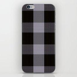 Twill iPhone Skin
