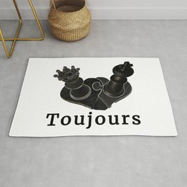 Toujours Rug