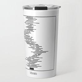 Vibrato Travel Mug