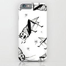 Man Hopper Slim Case iPhone 6s