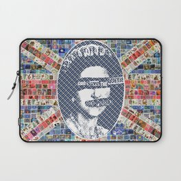 God Save the Queen - Digital Laptop Sleeve