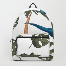 Hammock Day Backpack