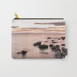 Disappearing clouds Carry-All Pouch