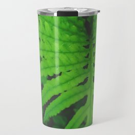 Nearby Jungle Travel Mug