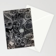 CI-Tens Stationery Cards