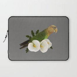 Cape Parrot [male] Laptop Sleeve