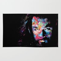 thorin Area & Throw Rugs featuring Thorin by lauramaahs