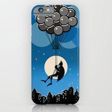 Balloon Bat iPhone 6s Slim Case