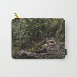 Beautiful Trees / 9 Carry-All Pouch