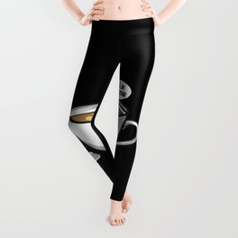 Pee Drink Gift Leggings