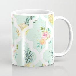 Sweet Pineapples Coffee Mug