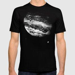 Jupiter & 3 Minions T-shirt