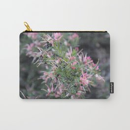 Rosemary Grevillea Carry-All Pouch