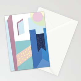 Hotel Mayfair Stationery Cards