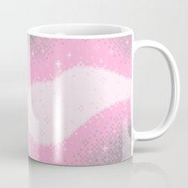 Demigirl Pride Flag Galaxy Coffee Mug