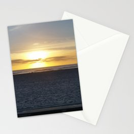 San Diego Sunset Stationery Cards
