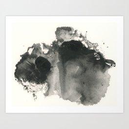 Litmus No. 31 Art Print