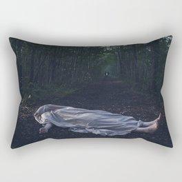 Strangers Rectangular Pillow