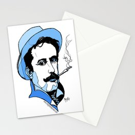 Giacomo Puccini Italian Composer Stationery Cards