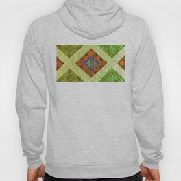 arab stained glass Hoody