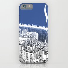 Al di qua del muro iPhone 6s Slim Case