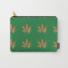 Pizza Does Grow On Trees Carry-All Pouch