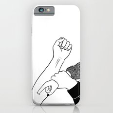 Addicted To You iPhone 6s Slim Case