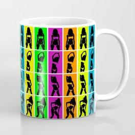 Bikini party Coffee Mug