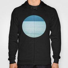 Softly the Sea Hoody