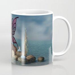 Ocean Dreaming Coffee Mug