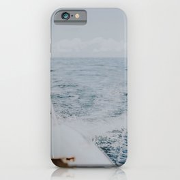 boat life xii iPhone Case