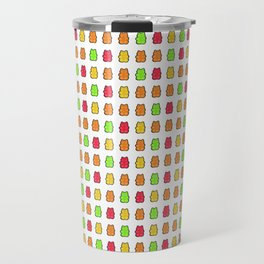 Gummy Bear Travel Mug