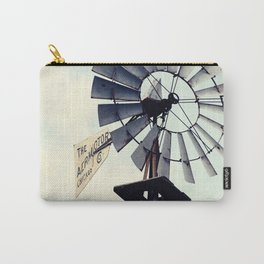 Windmill Carry-All Pouch