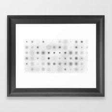 wdbwu Framed Art Print